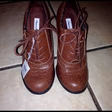 womens brown boots payless 38 eagle by payless shoes ankle boots from