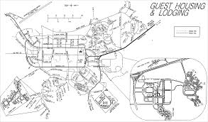 Map Guest Fort Leonard Wood Graduation Information Maps