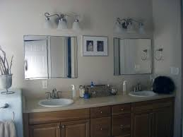 Oak Framed Bathroom Mirror by Wall Mirror Large Wall Mirrors Frameless Mirrors The Best Deals