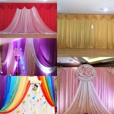 wedding backdrop hire perth ivory floral backdrop curtain 6m by 3m party hire gumtree