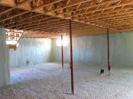 basement insulation roofing insulation u0026 decontamination renovert