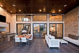 Outdoor Patio Ceiling Ideas by Cover Patio Ideas Patio Transitional With Wood Ceiling Outdoor