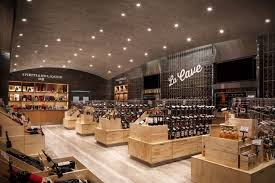 store cuisine home park food store by triad china harbin china retail