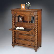 Small Secretary Desk Antique Furniture Antique Secretary Desk With Hutch Designs Custom Decor