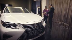 lexus hk career inchcape