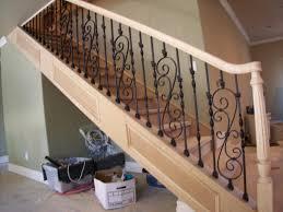 iron u0026 wood stair railing contractors laguna niguel ca