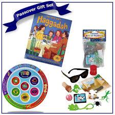 passover seder set passover gift set child s passover seder set