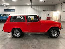 jeep commando custom 1972 jeep commando 4 wheel classics classic car truck and suv sales