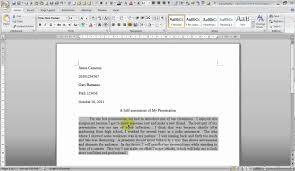 how to write a research paper in mla format how to write a paragraph using mla style guidelines youtube