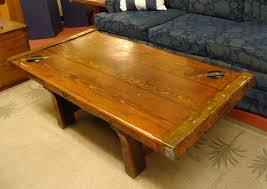 furniture barn wood end tables nautical coffee table denver