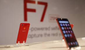 Oppo F7 Oppo F7 With Notch And Ai 2 0 Launched In India Updated