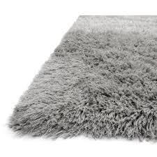 Shag Carpet Area Rugs with Loloi Celeste Shag Rug Grey Cv 01 Shags Area Rugs