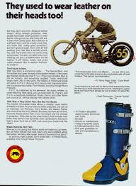 used motocross boots motocross action magazine mxa weekend news round up orange dawn