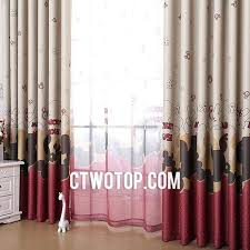 Walmart Brown Curtains Red And Brown Curtains U2013 Teawing Co