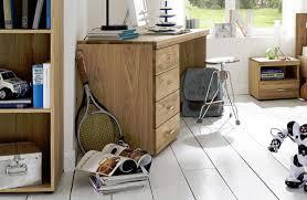 Kleiner Schreibtisch Eiche Skalik Vomika Schreibtisch Eiche Teilmassiv Möbel Letz Ihr