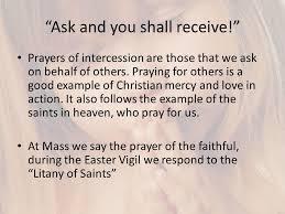 jesus teaches us to pray ppt