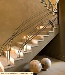 Fer Forge Stairs Design Barrière Fer Forgé Maison Pinterest Staircases Railings And