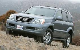 lexus suv 2004 models used 2004 lexus gx 470 for sale pricing features edmunds