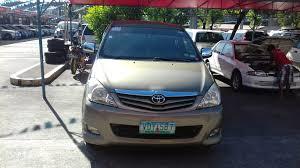toyota avanza philippines 2015 toyota innova g automobilico