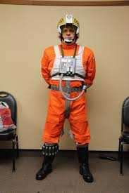 x wing fighter halloween costume rebel legion viewing costume x wing pilot