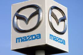 mazda worldwide mazda says to recall 2 3 million vehicles worldwide