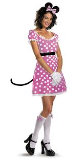 minnie mouse costume women s minnie mouse costume costumes