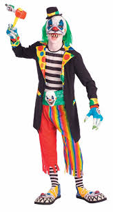 clown costumes spirit halloween 158 best scary clowns for my sister dawn lol images on pinterest