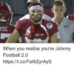 Johnny Football Memes - when you realize you re johnny football 20 httpstcofai6zyrays