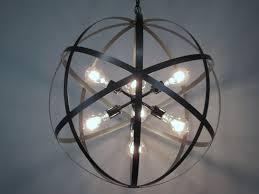 orb chandelier ring editonline us orb chandelier ring buy the bellario orb chandelier by currey company metal orb design 45