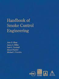 smoke control engineering handbook international system of units