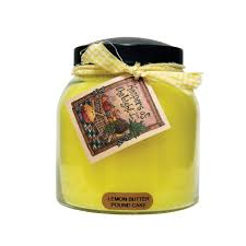 amazon com a cheerful giver lemon butter pound cake papa jar