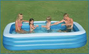 canap gonflable piscine piscine rectangulaire gonflable galerie photo de décoration