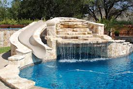 pictures of pools blank template
