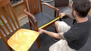Build Dining Chair Learn How To Build A Dining Chair The Wood Whisperer