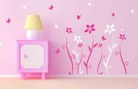 Wall Decals For Girl Nursery by Baby Girl Room Decor Wall Decals For Nursery Baby Room Designs