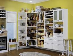 Kitchen Cabinets In Chicago 4 Benefits Of Custom Kitchen Cabinets U0026 Pantries Chicago Closets