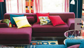 autour d un canapé autour d un canapé côté maison
