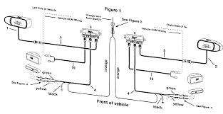 wiring diagram meyer plow wiring diagram snow plow light wiring