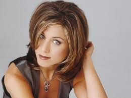 rachel haircut pictures jennifer aniston reveals rachel haircut created when stylist was