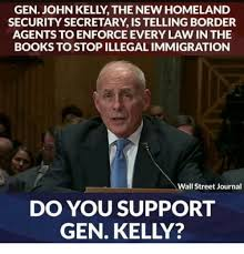 Stop Breaking The Law Meme - lovely ✠25 best memes about john kelly wallpaper site