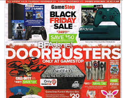 ps4 black friday sale gamestop black friday deals include xbox one console bundles