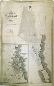 Old Boston Map by Prints Old U0026 Rare Massachusetts Page