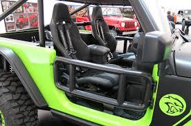 concept jeep jeep trailcat concept headlines 2016 moab easter safari lineup
