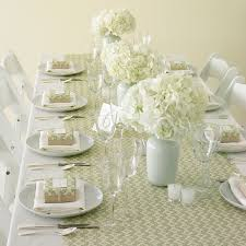 wrapping paper table runner martha stewart