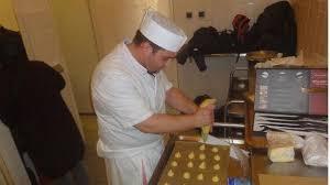 cours de cuisine vichy journée des métiers de l hôtellerie et de la restauration