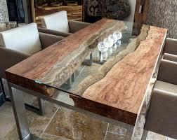 Wohnzimmertisch Felge Der Tischonkel Designertisch Massivholztisch Mit Glas Und