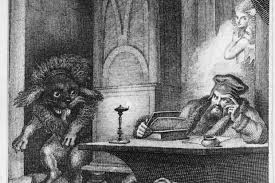 5 top pacts with the devil in literature griselda heppel