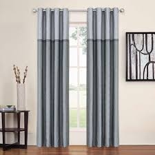Eclipse Nursery Curtains Arno Thermalayer Blackout Window Curtain