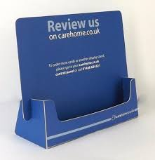 Business Card Dispensers Cardboard Leaflet U0026 Business Card Dispensers U2013 Page 2 U2013 Cardworks Ltd