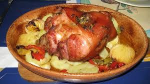 cuisine jarret de porc jarret de porc mijoté les marmites de marphyl